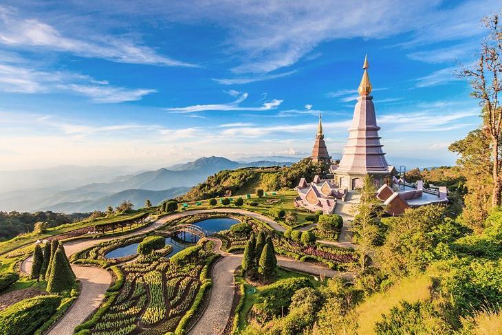 На какие места Таиланда стоит обратить внимание, помимо Бангкока и Пхукета: то, что упускает из виду большая часть туристов