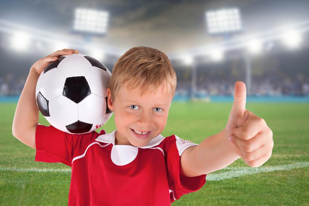 месте, классные фото с детьми футболистами огурчики вовсе обязательно