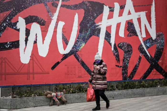 Жизнь в эпицентре заражения: студентка рассказала, что на самом деле творится в китайском городе Ухане