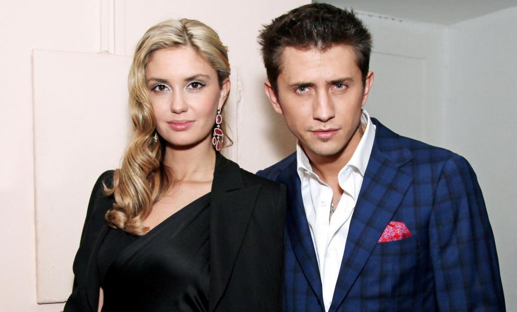Супруга Павла Прилучного дала комментарий по поводу розыска ее мужа налоговой за долг в 150 000 рублей