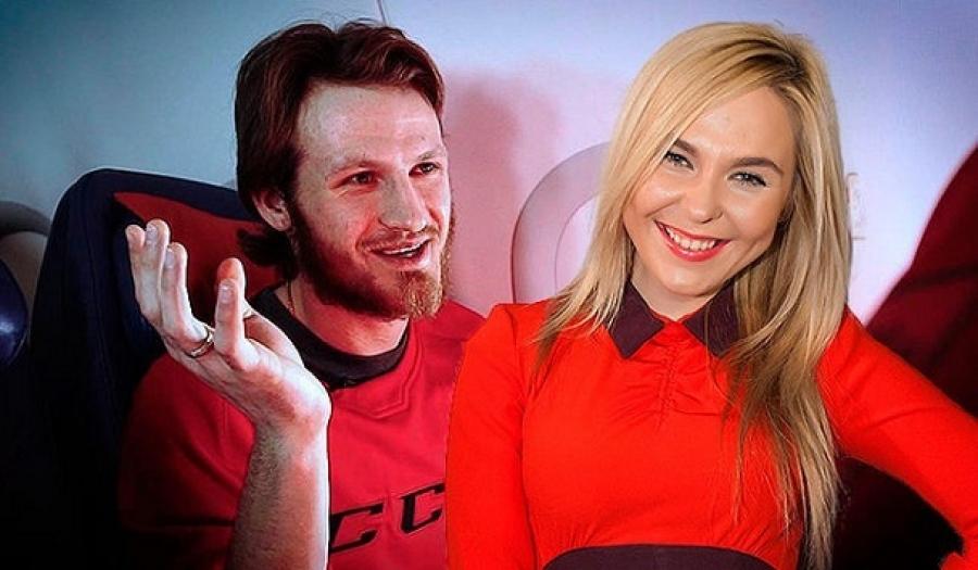 Пелагея прокомментировала слухи о своем разводе с Иваном Телегиным