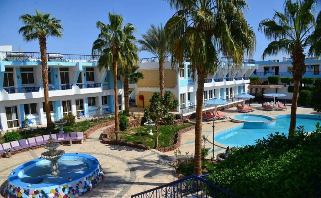 Отельный кризис: египтяне опасаются, что туристам не хватит хороших гостиниц