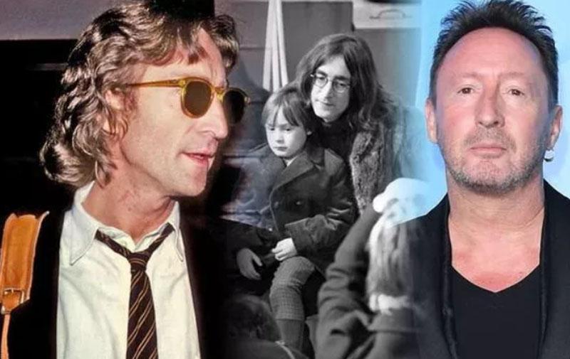 Сын Джона Леннона от первого брака считает, что отец был несправедлив, лишив его внимания в детстве и не оставив наследства