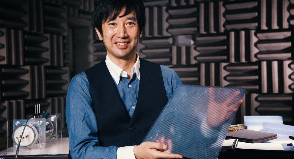 Водителям станет спокойнее: японский автопроизводитель создал чудо-материал для звукоизоляции автомобилей