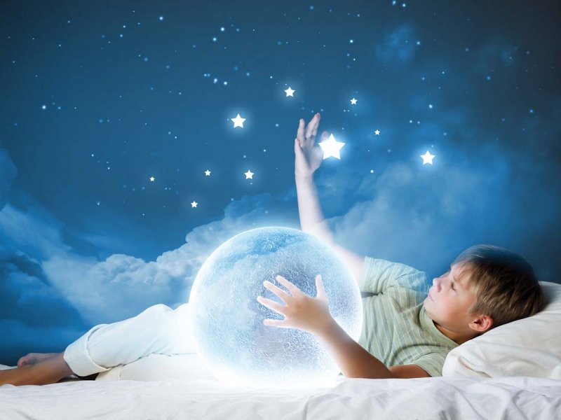 Спорная теория ученых-физиков: когда мы спим, то попадаем в параллельную вселенную