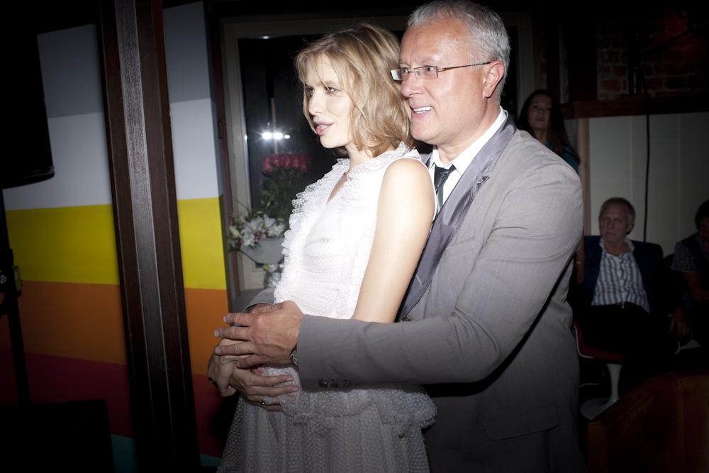 Светская львица Елена Перминова выходит замуж за миллиардера после 14 лет отношений