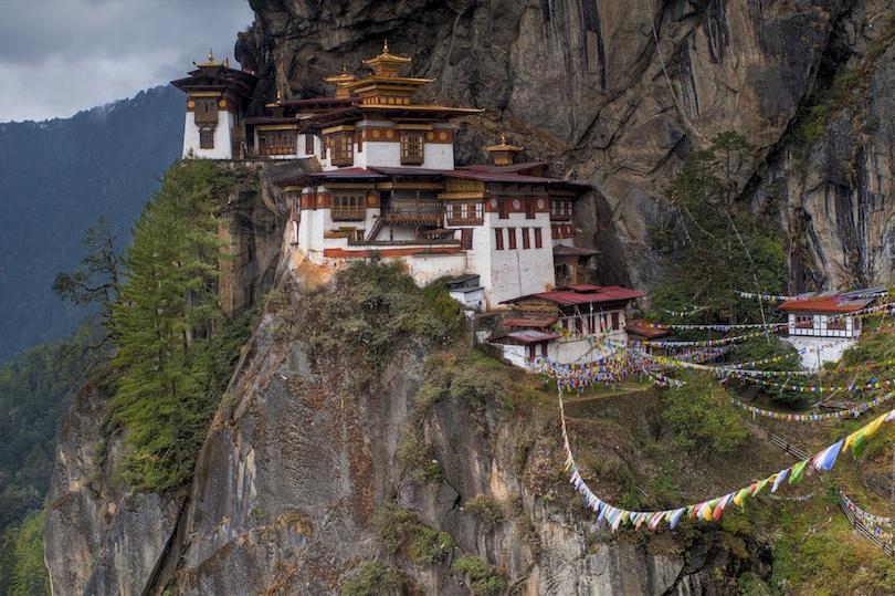 10 самых известных храмов Азии, которые стоит посетить для того, чтобы окунуться в местную культуру
