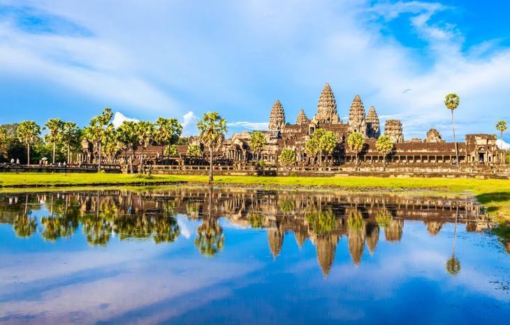 Из Бангкока в Сиемреап: 5 быстрых способов добраться до города