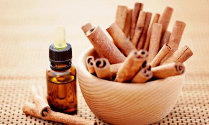 Чтобы в доме всегда пахло хорошо, нужна банка, сода и аромамасла