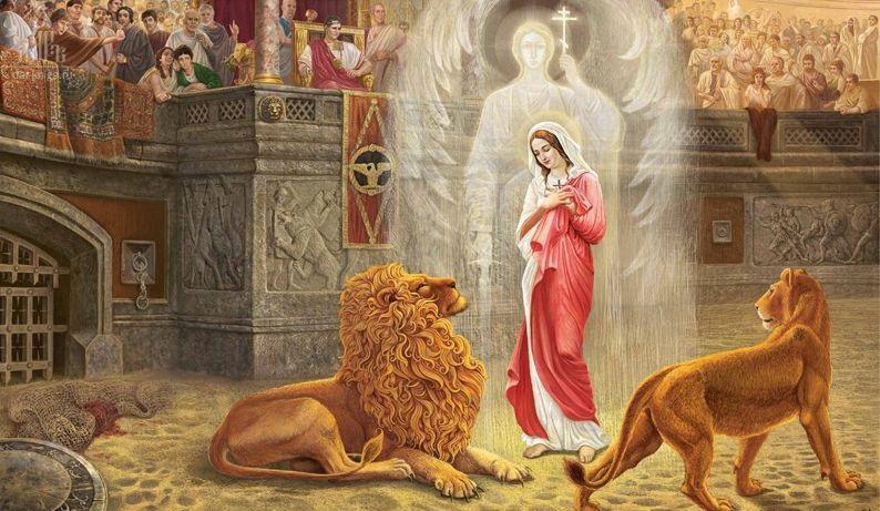 25 января - День Великомученицы Татьяны: молитва, которую могут произнести все, кому нужна помощь
