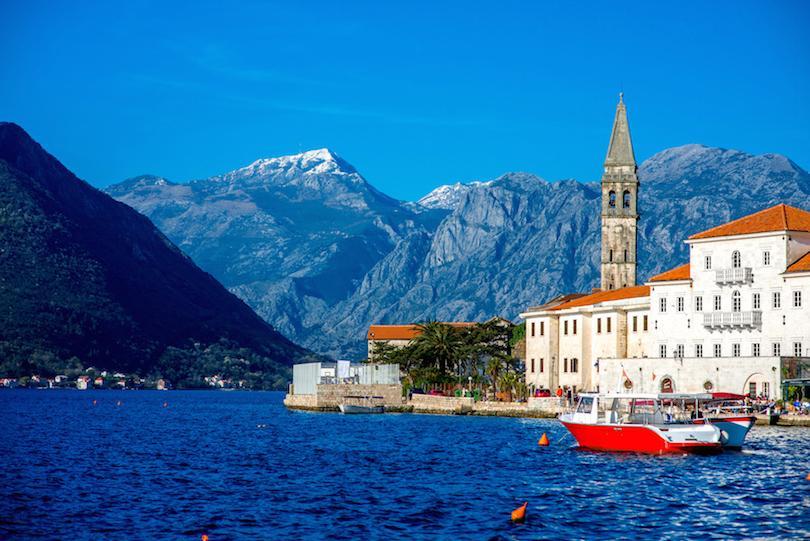 Лучшие однодневные туры по Хорватии: экскурсии для активных туристов