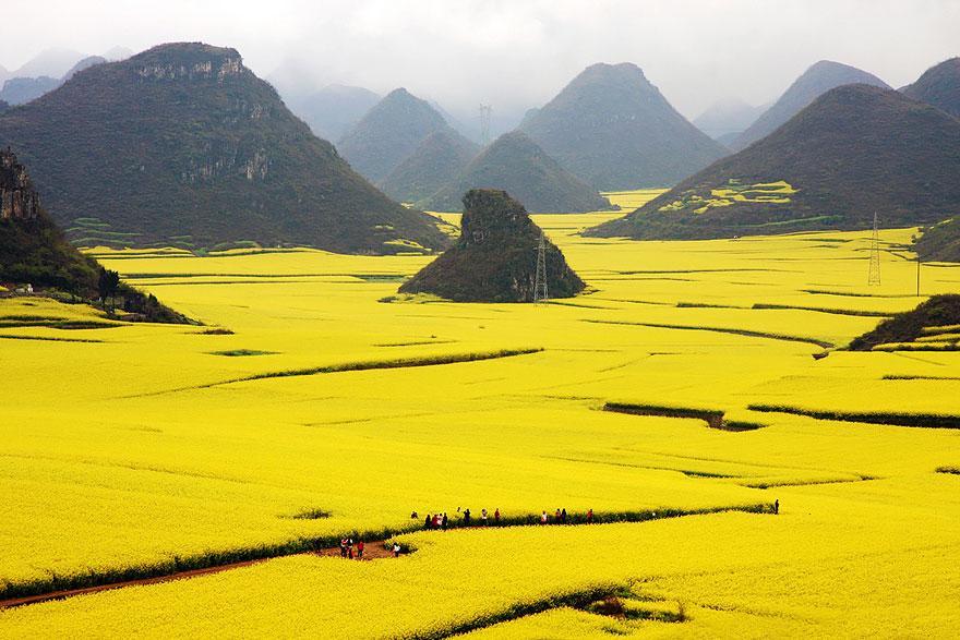 Салар де Уюни, Боливия: 10 чудесных мест, которые стоит посетить хоть раз в жизни