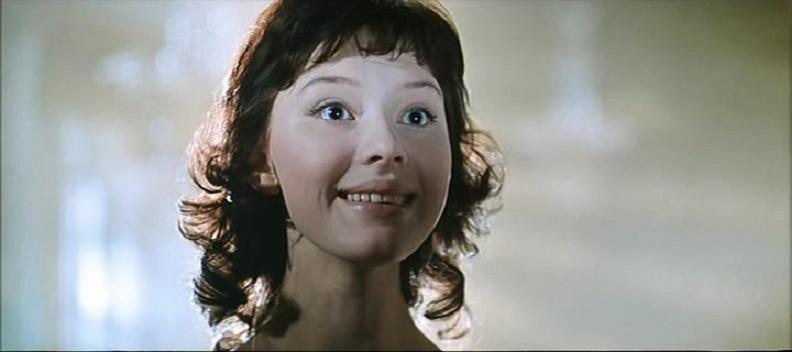 Несравненная Наташа Ростова: как сейчас выглядит актриса Людмила Савельева спустя 52 года после выхода фильма