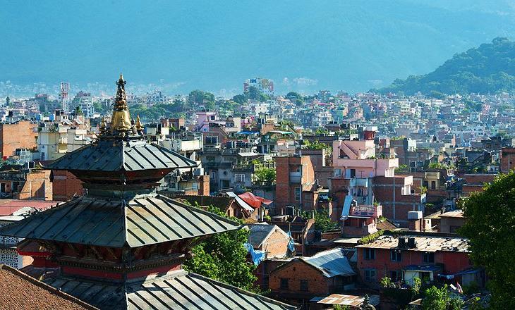 Самые популярные туристические достопримечательности Непала: почему свое путешествие нужно начинать с Катманду