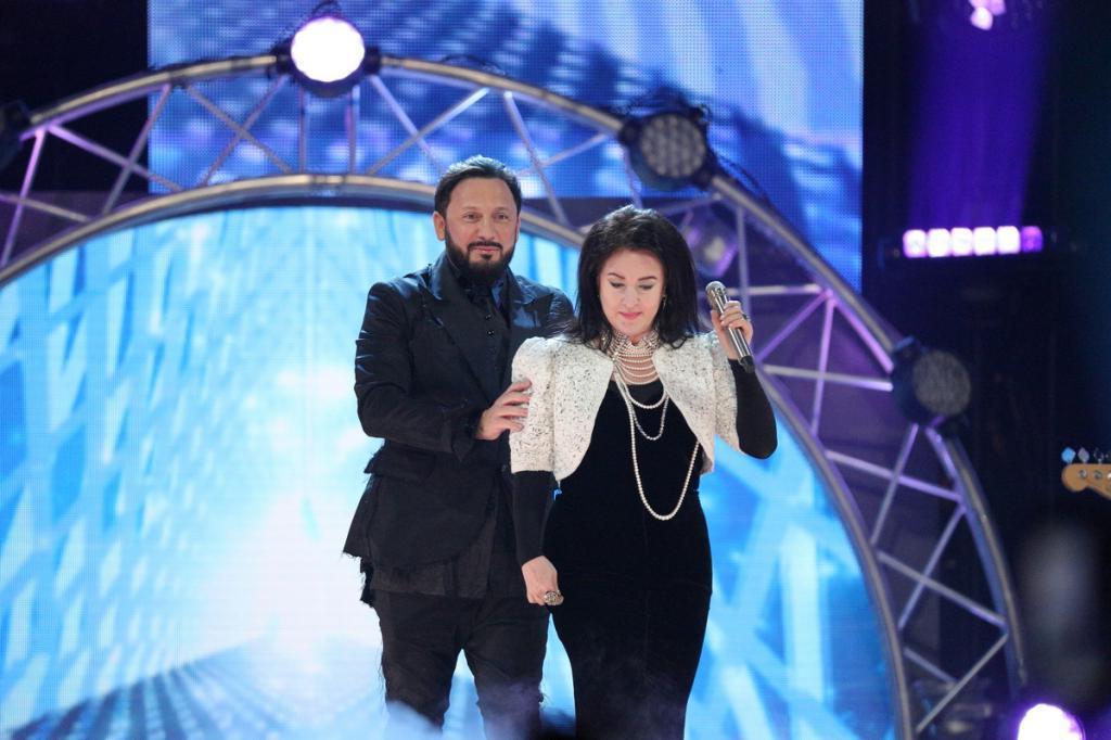 «Неподражаемый голос»: Стас Михайлов трогательно поздравил Тамару Гвердцители с 58-летием