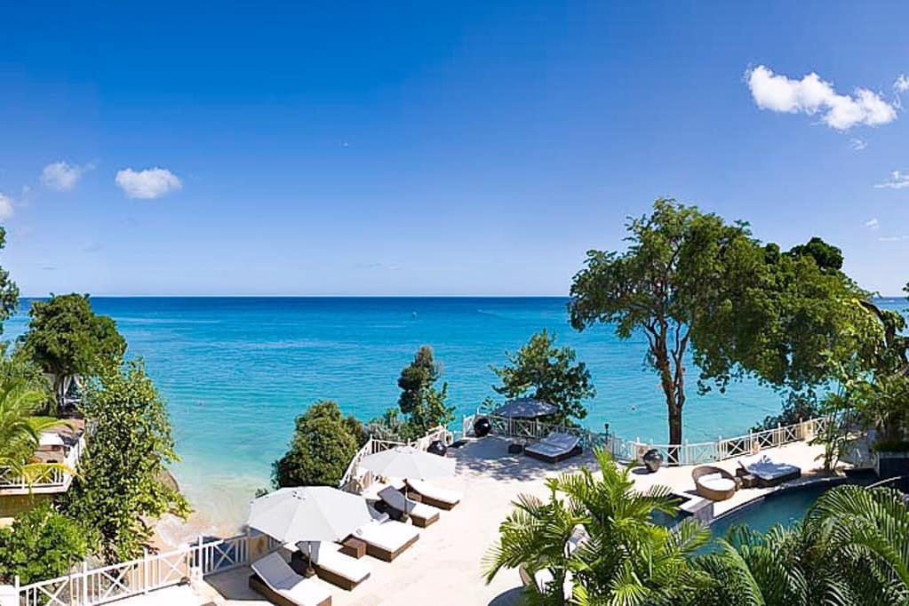 Самая большая вилла на Барбадосе: The Cove Spring House подарит вам незабываемый отдых