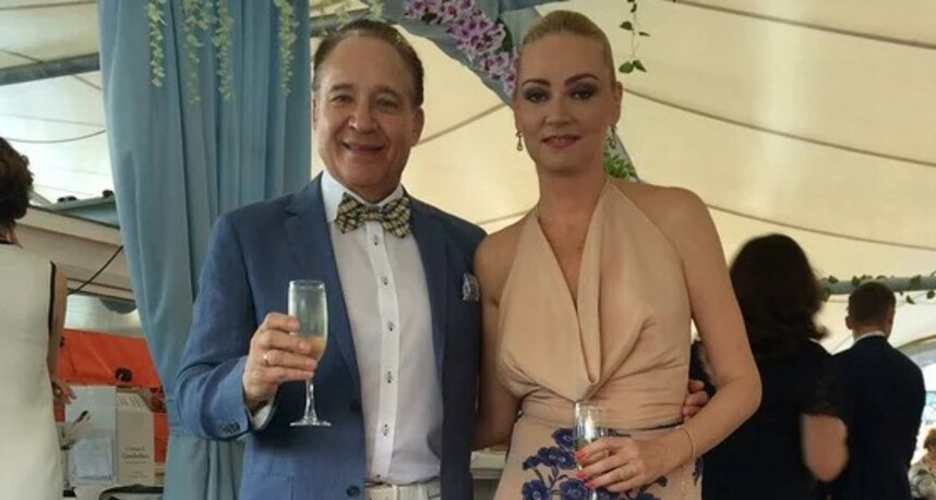 75 летний Максим Дунаевский готовится к своей восьмой свадьбе