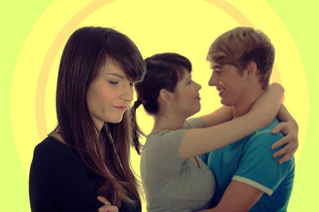 Она не желает знать, что между вами: как понять, что подруга хочет испортить ваши отношения
