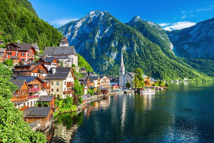 Лучшее время для посещения Австрии: когда лучше всего отправляться в путешествие