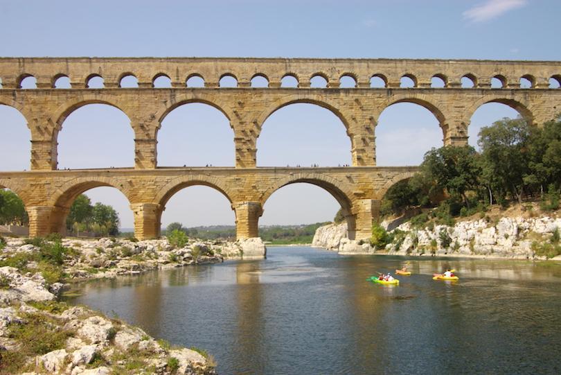 Топ 10 лучших регионов Франции: куда стоит отправиться ради незабываемого отдыха