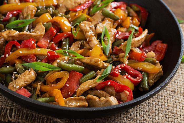 Рецептом курицы с овощами со мной поделился шеф-повар ресторана: готовлю ее на каждый праздник