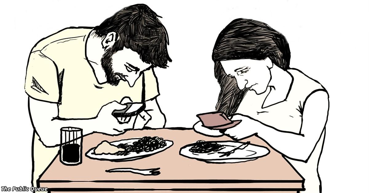 SMS и ещё 5 способов испортить отношения