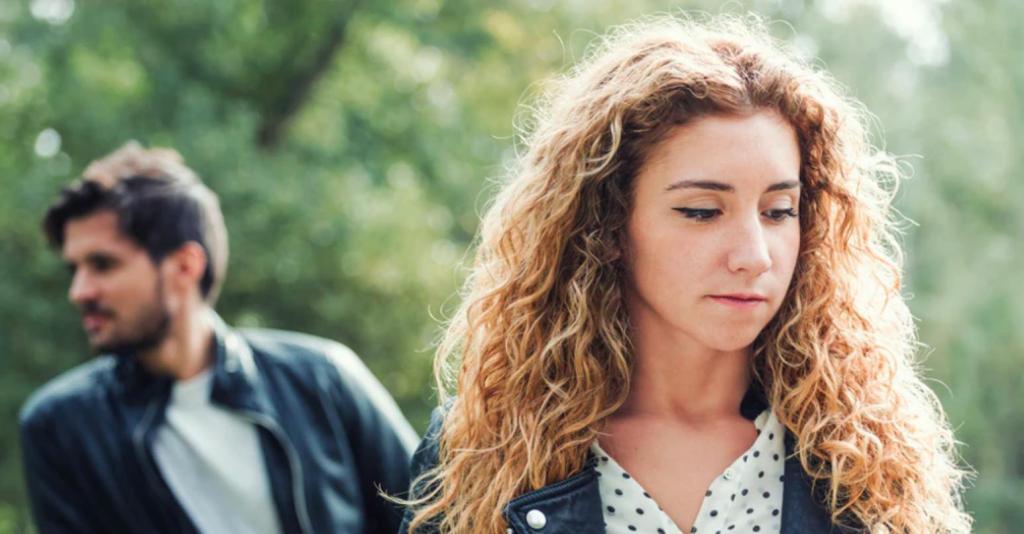 Перепады любви: по словам психологов, разлюбить вторую половинку в отношениях - вполне нормально