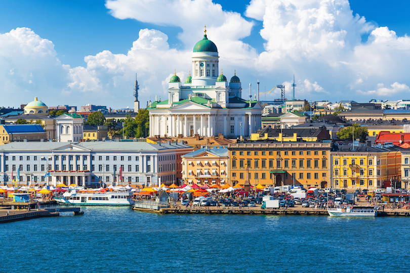 10 лучших мест для посещения в Финляндии: почему первом делом стоит отправиться в Хельсинки
