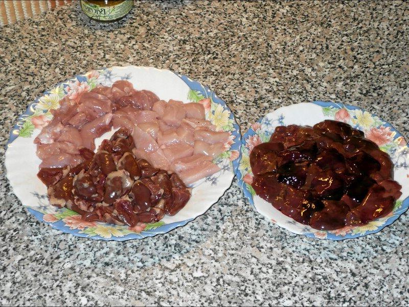 Старая еврейка научила меня готовить меурав йерушалми - лучшее блюдо их кухни. Сытно, дешево и можно накормить всю семью (рецепт)