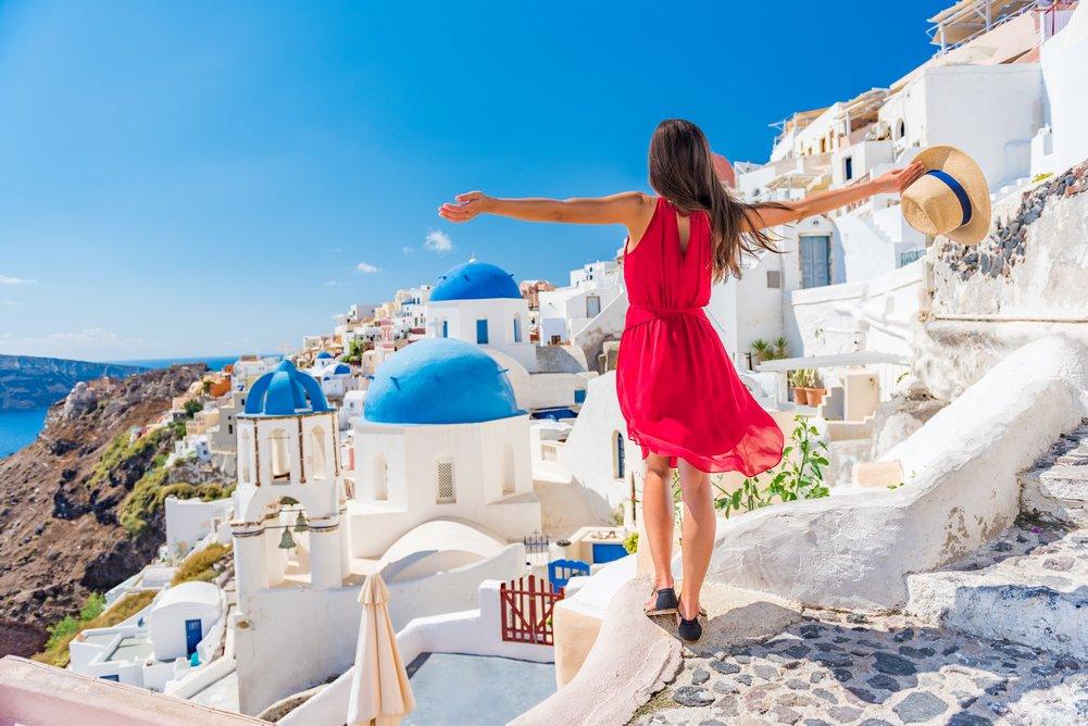Почему жизнь путешествий стоит того