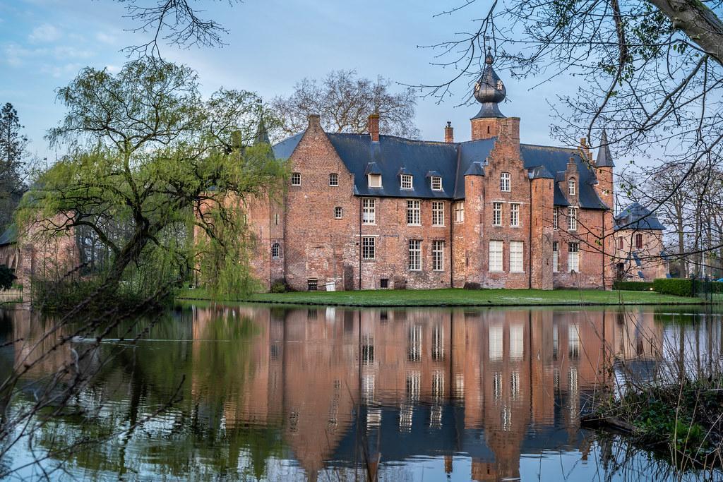 10 лучших развлечений в Руселаре (Бельгия): экскурсия в замок Румбеке и другие