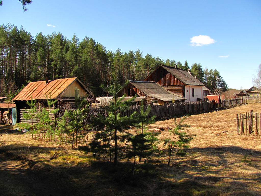 Кто может рассчитывать на сельскую семейную ипотеку?
