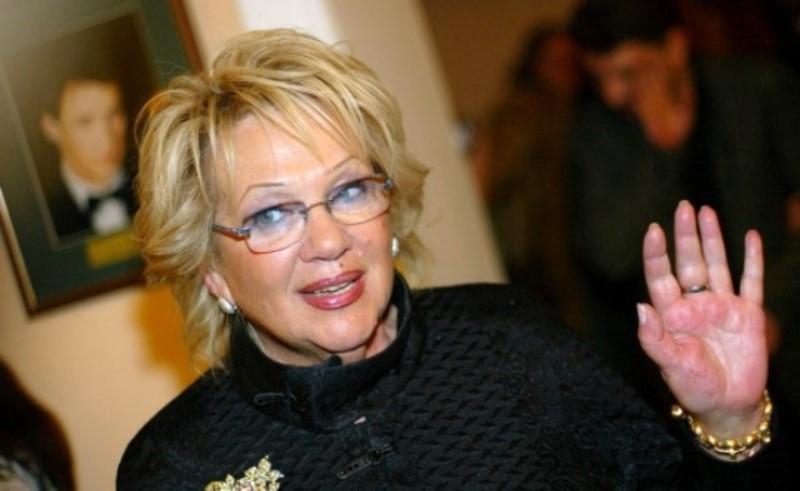 50 миллионов рублей: эксперты оценили размер наследства Галины Волчек