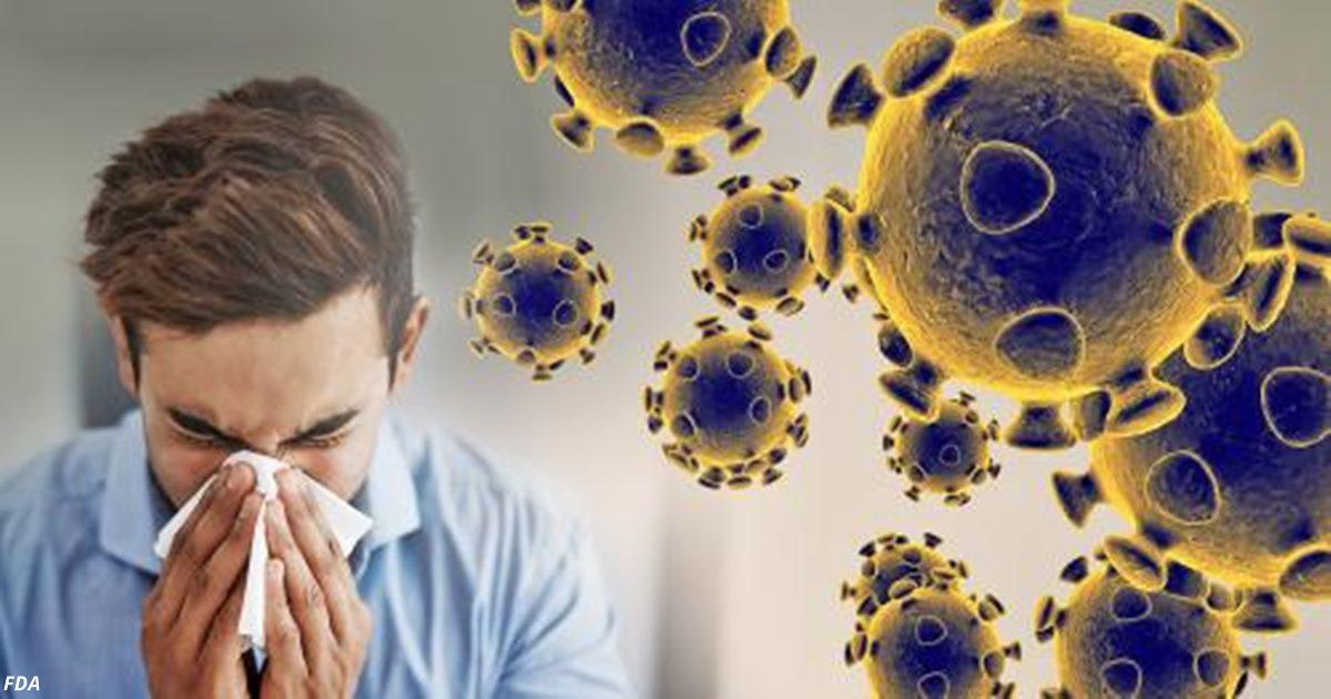 В Киеве официально признали первый случай заражения коронавирусом