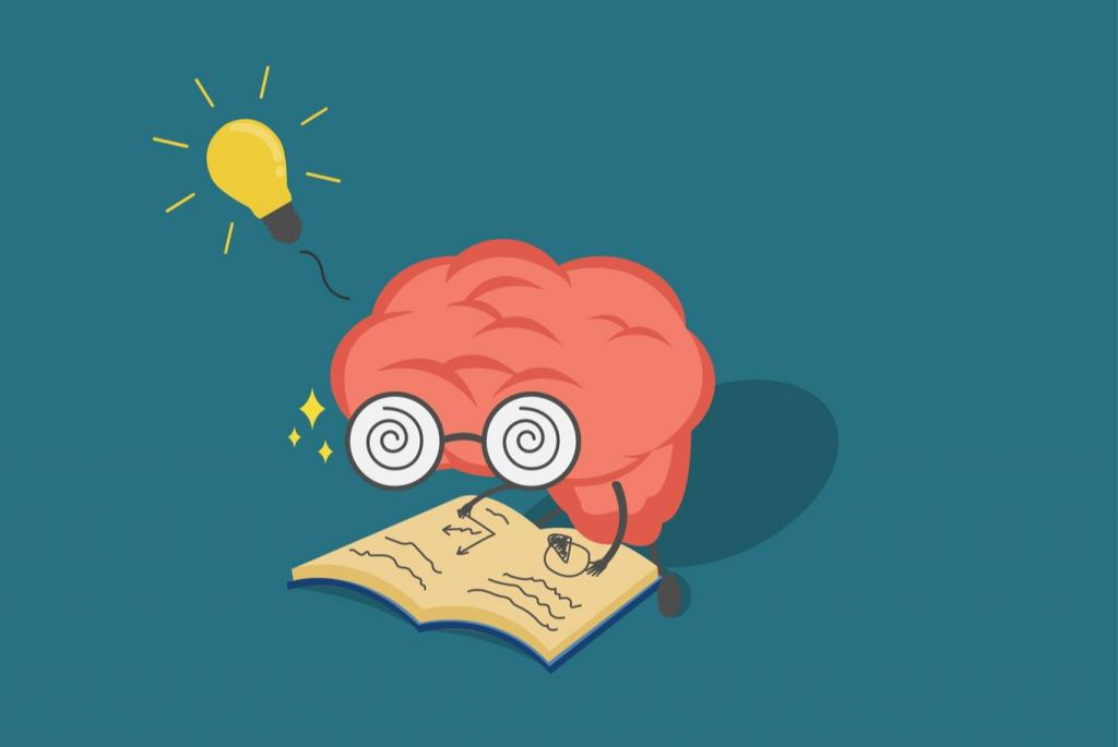 Люди с большим мозгом не обладают лучшей памятью: новое исследование