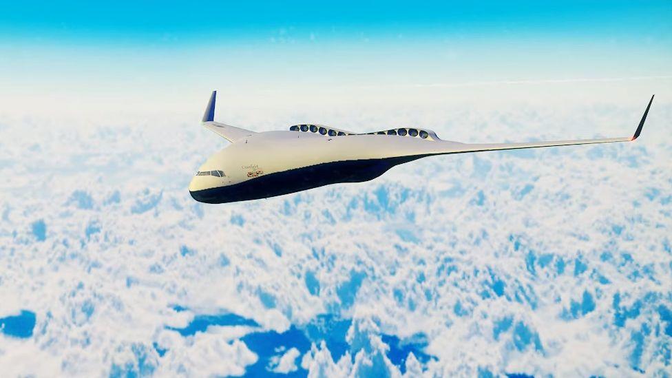 Rolls-Royce почти закончила изготовление экологически чистого двигателя: авиационная новинка
