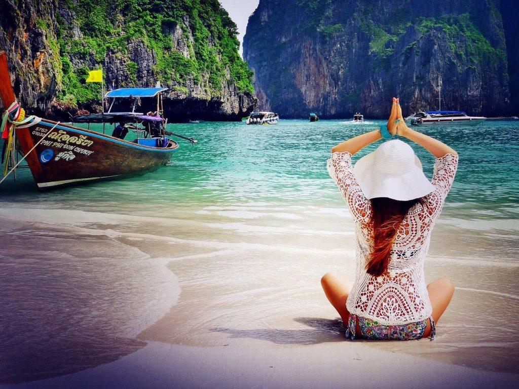Моя подруга радовалась тому, что знакомый мужчина позвал ее с собой в Таиланд. Она и подумать не могла, что потом придется готовить кошелек