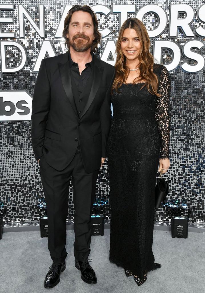 Счастливые, влюбленные, знаменитые: самые красивые звездные пары на церемонии награждения SAG 2020