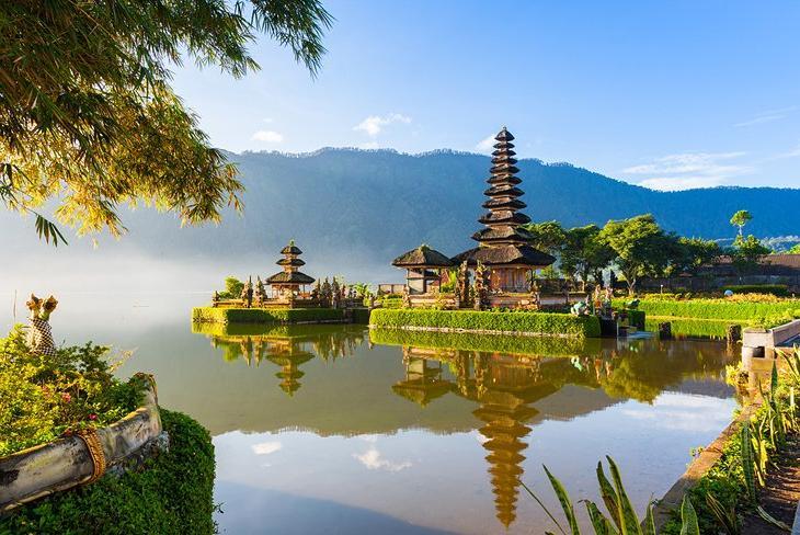 Изумительный Бали: места, благодаря которым этот остров считается сказочным курортом