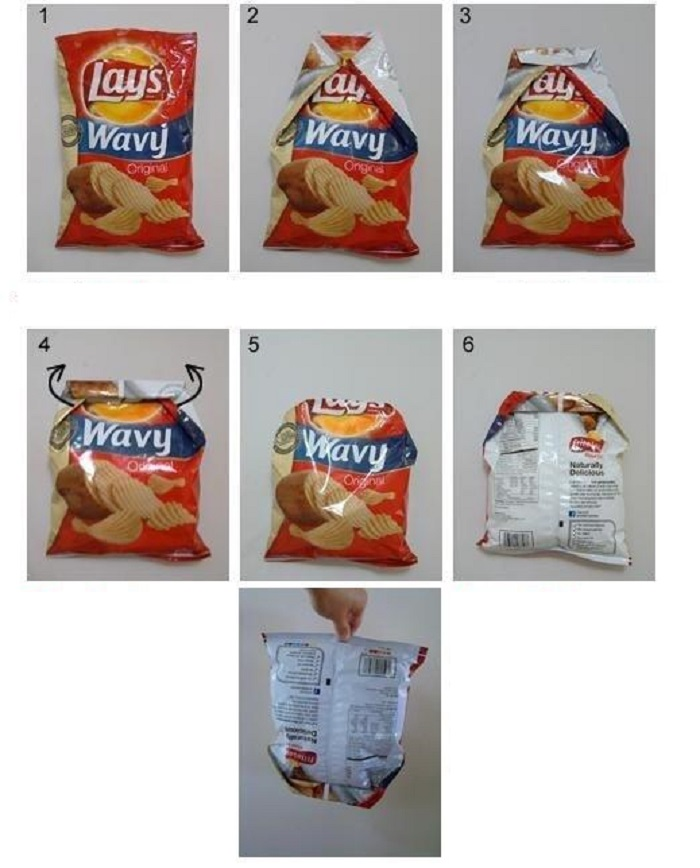 Неправильно закрываем чипсы: какие ошибки мы совершаем изо дня в день