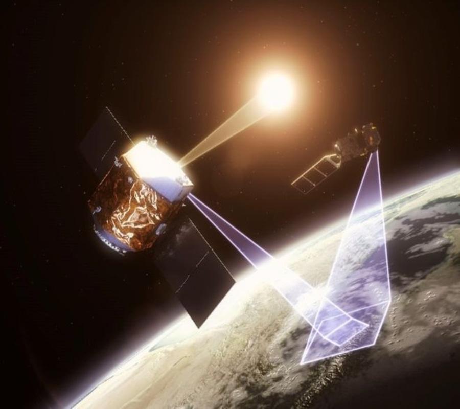 В космос будет отправлена экспедиция миссии