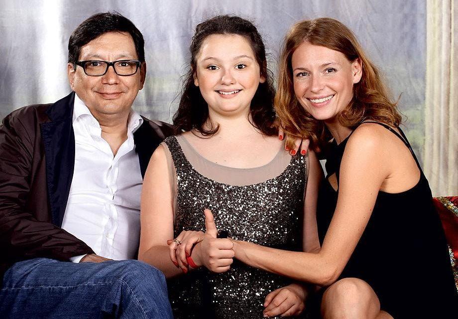 Свадьба 18-летней дочери Кончаловского и Толкалиной состоится летом 2020 года