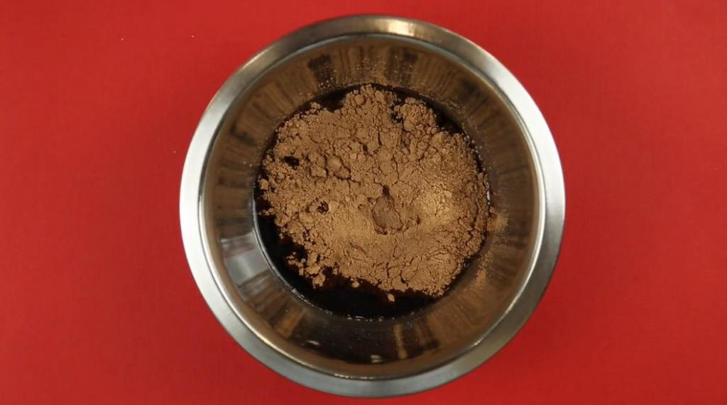 Как приготовить идеальный веганский шоколадный мусс: простой рецепт