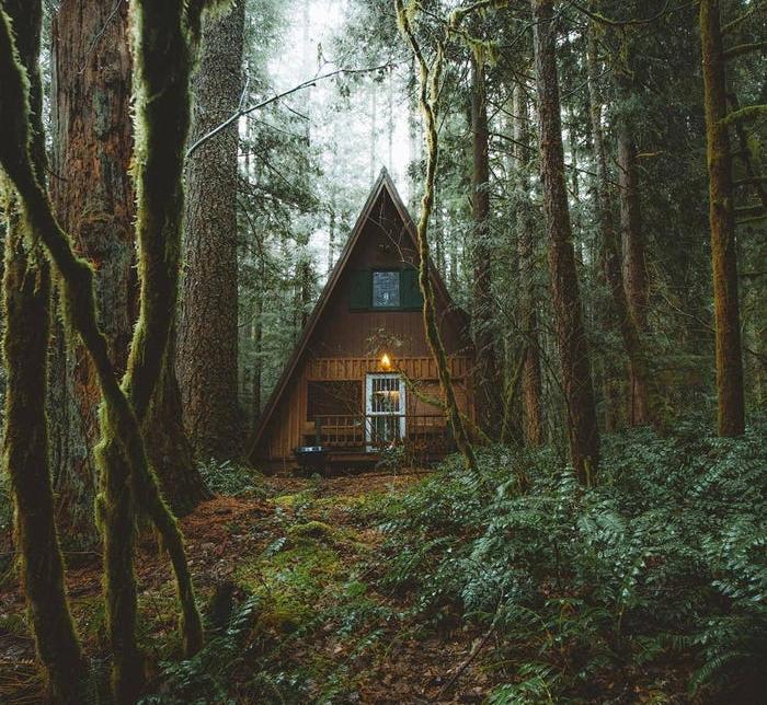 Эльза, Мулан, Джек Скеллингтон: дизайнеры интерьера представили, как бы выглядели крошечные дома персонажей  Диснея  (фото)