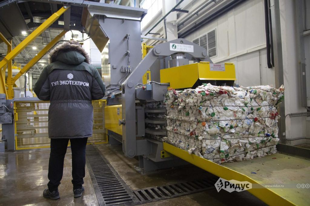 Мусор   это не только ненужный хлам и отходы, но еще и сырье для получения доходов: как работают экотехнопарки