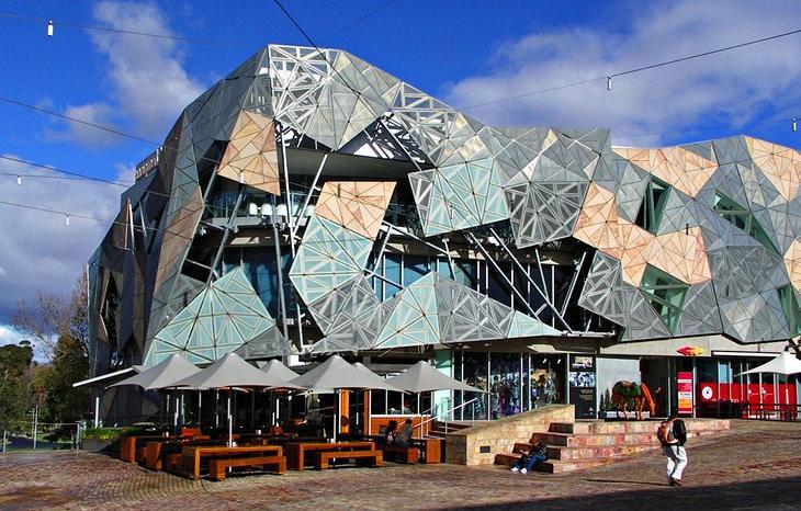 Самые популярные туристические достопримечательности в Мельбурне