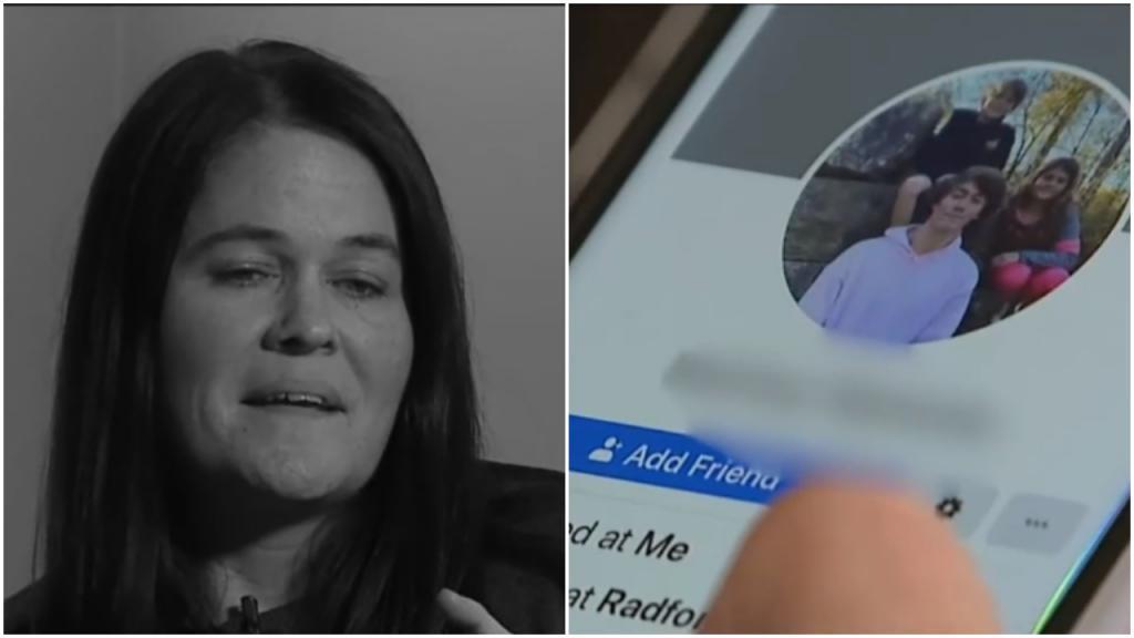 Что делать, если обнаружили фото своих детей на чужом профиле в