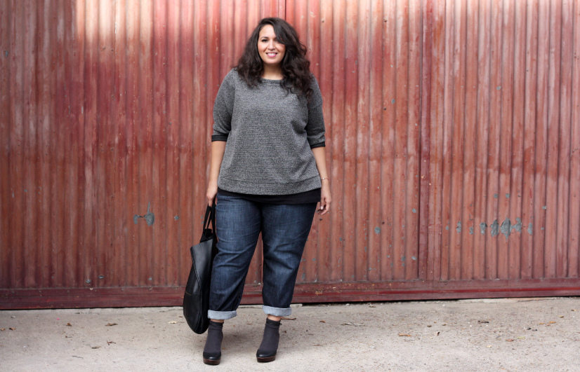 4 совета женщинам плюс-сайз при покупке брюк: о завышенной талии, плотных тканях и не только