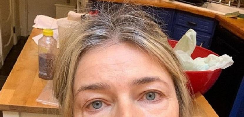 Женская смелость: супермодель Паулина Поризкова показала фото без макияжа и фильтров
