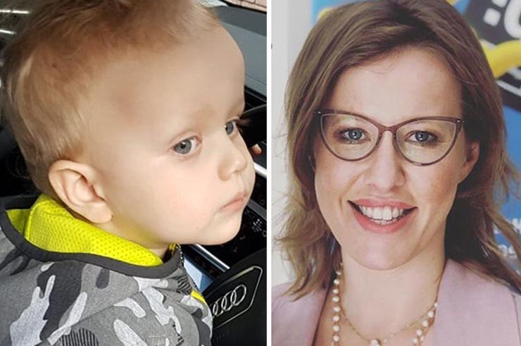 Дома невкусно! : 3 летний сын Ксении Собчак соглашается питаться только в ресторанах